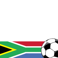 World Cup 2010: South Africa