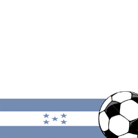 World Cup 2010: Honduras