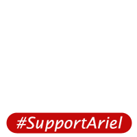 #SupportAriel
