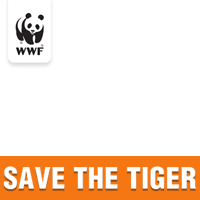 WWF Save the Tiger