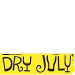 DryJuly