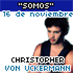 """SOMOS"" chris uckermann"