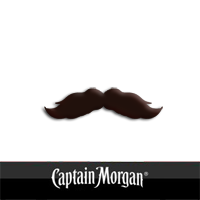 Captain Morgan Movember