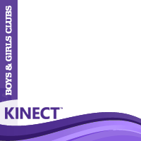 Kinect/Boys & Girls Club