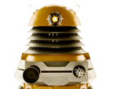 Doctor Who Dalek New