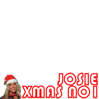 Josie for Christmas No1