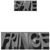 #SAVEFRINGE