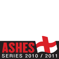 Support England in the Ashes