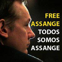 #FreeAssange