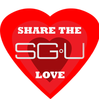 Share the SGU Love