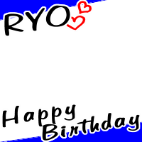 RYO HappyBirthday NEWSver.
