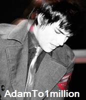 Adam to 1 million