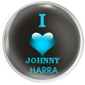 I HEARTE JOHNNY HARRA