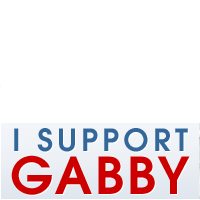 We Support Gabby