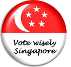 Vote Wisely Singapore