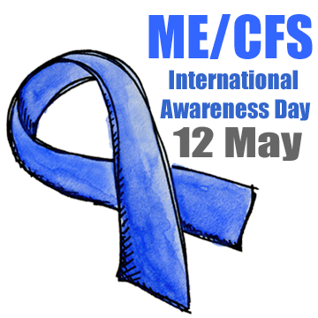 ME/CFS 12th May Awareness