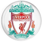 Liverpool F.C. Badge White