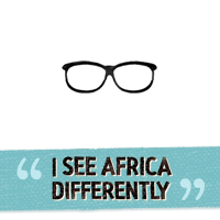I See Africa Differently
