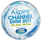 Aspire Channel Swim 2011