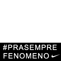 #PRASEMPREFENOMENO