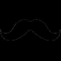 Moustache March