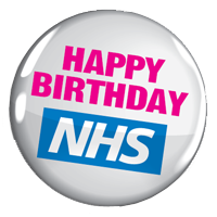 Happy 63rd Birthday NHS!
