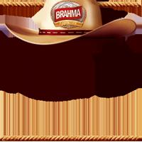 Brahma Country | Chapeu