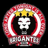 The Brigantes