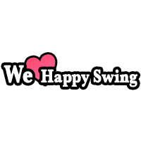 We Love Happy Swing