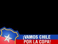 ¡Vamos Chile!