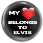 MY HEART BELONGS TO ELVIS