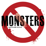 No Monsters Campaign