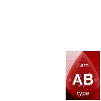 Donor Darah Tupperware-AB
