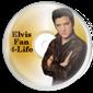 ELVIS FAN 4-LIFE