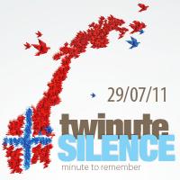 TwinuteSilence