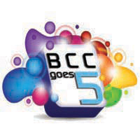 BCCgoes5