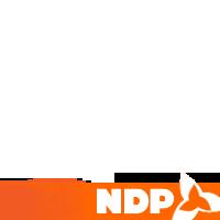 Ontario NDP Twitter Team!