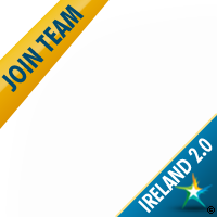 Join Team Ireland