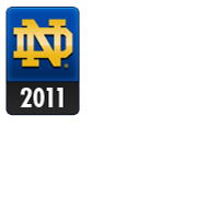 Notre Dame Football 2011