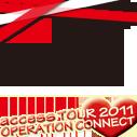 access TOUR 2011