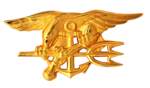 Support Our Navy SEALs