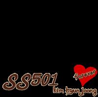 forever SS501 -01