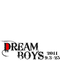 DREAMBOYS2011