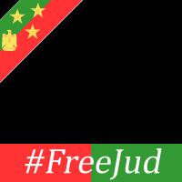 #FreeJud