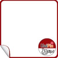 UniPin Badge(tearleft)