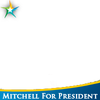 Gay Mitchell for President