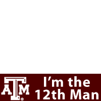 I'm the 12th Man