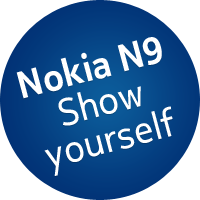 Nokia N9 Show Yourself