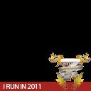Zevenheuvelenloop 2011