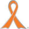 Orange Ribbon original logo